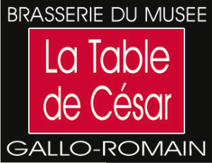 La Table de César